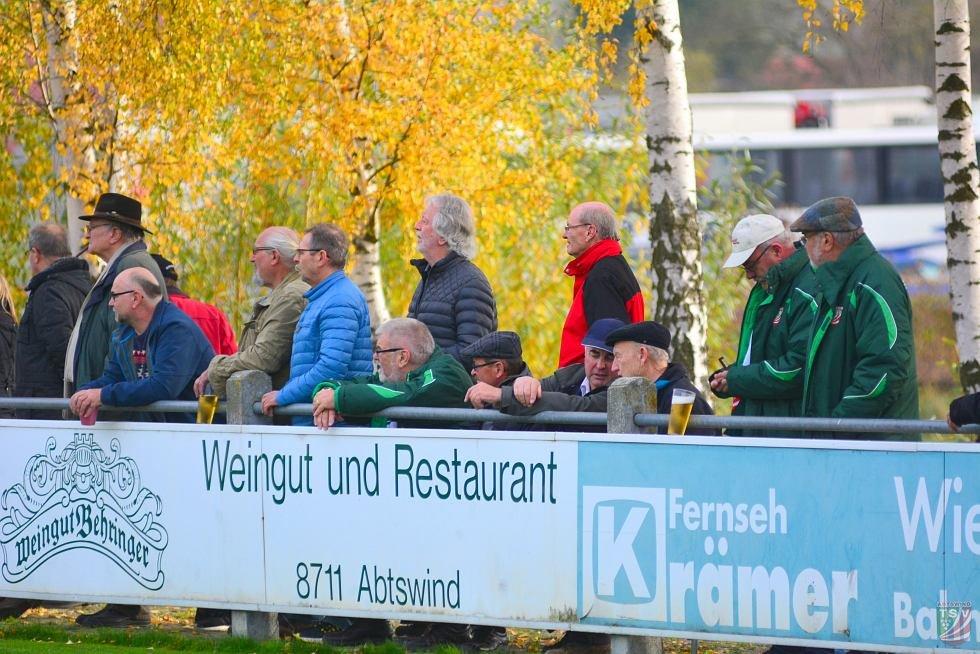 TSV Abtswind – SV Euerbach/Kützberg 2:4 (1:1)