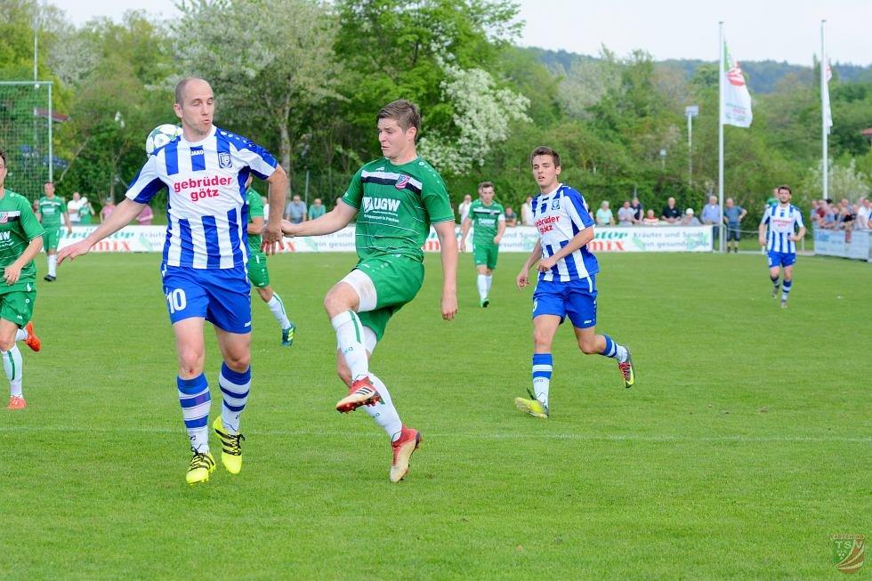 TSV Abtswind – TG Höchberg 2:0 (1:0) | 21.04.2018