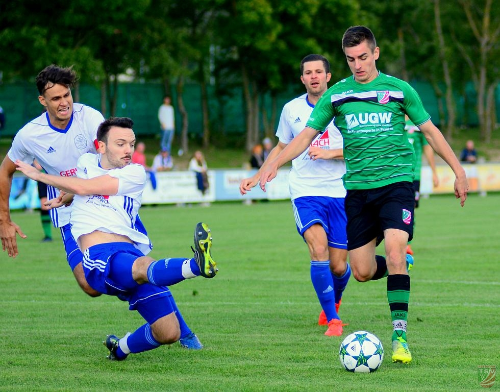 TSV Abtswind – TSV Heimbuchenthal 2:2 (1:0) | 16.09.2017