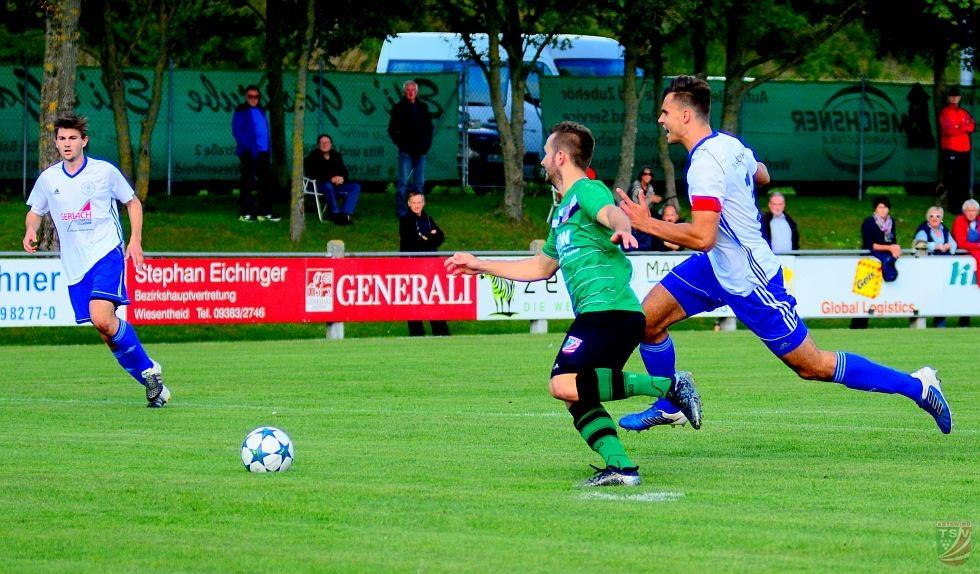 TSV Abtswind – TSV Heimbuchenthal 2:2 (1:0)