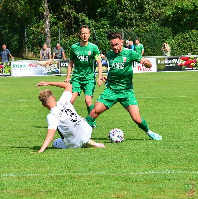 TSV Abtswind – TSV Karlburg 0:0 (0:0)   31.07.2021
