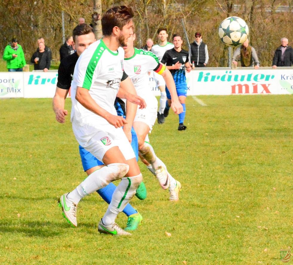 TSV Abtswind – TSV Unterpleichfeld 4:2 (1:2) | 02.04.201