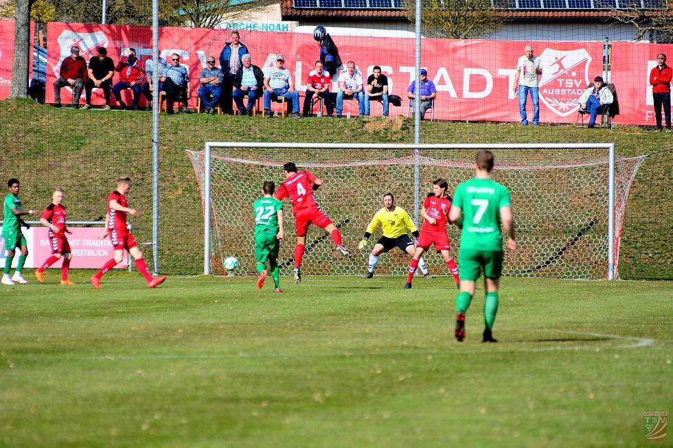 TSV Aubstadt - TSV Abtswind 3:0 (1:0 ) | 23.03.2019