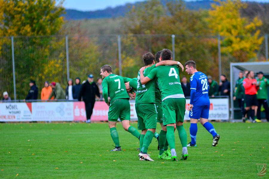 TSV Großbardorf - TSV Abtswind  0:2 (0:0) | 19.10.2019