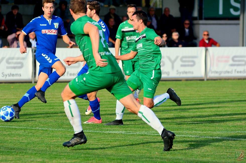 TSV Großbardorf - TSV Abtswind 2:1 (1:1) | 20.10.2018