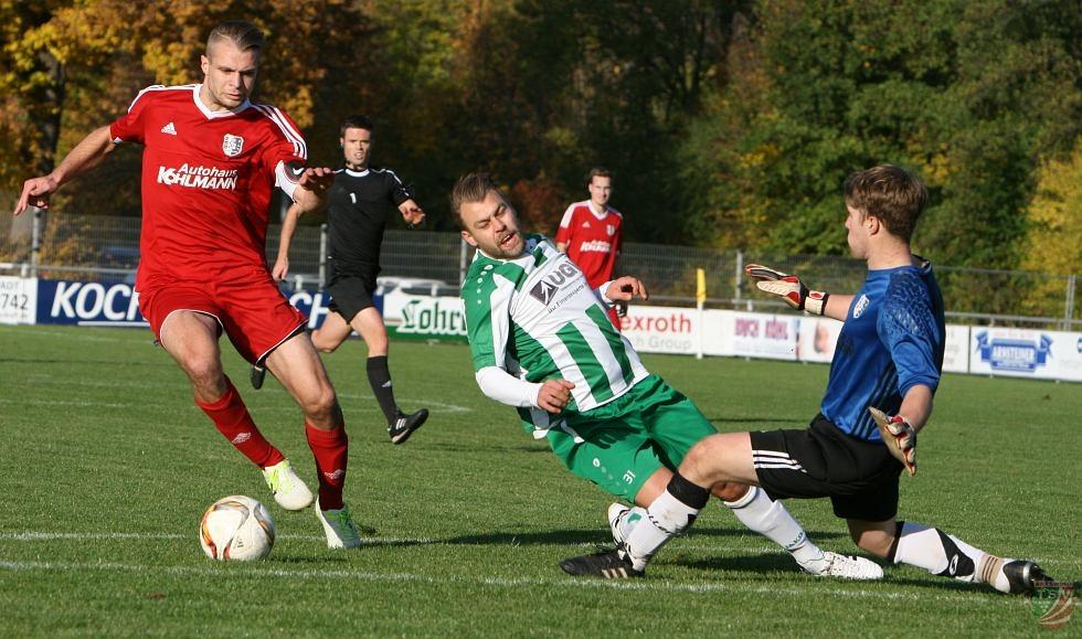 TSV Karlburg – TSV Abtswind 0:1 (0:0) | 29.10.2016