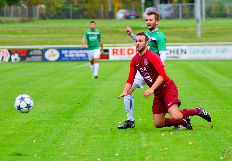 TuS Roellbach - TSV Abtswind