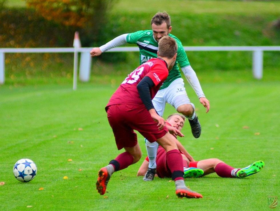 TuS Röllbach – TSV Abtswind 0:2 (0:1)