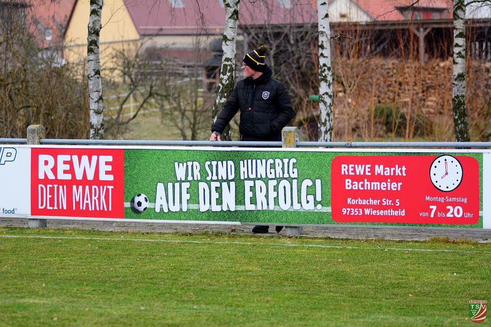 TSV Abtswind - Würzburger FV  1:1 (1:1) | 02.03.2019
