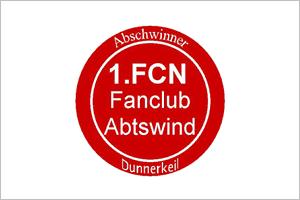 Logo FCN Fanclub Abtswind