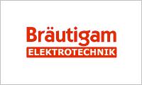 Sponsor Bräutigam Elektrotechnik