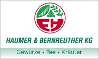 Sponsor HAUMER & BERNREUTHER KG