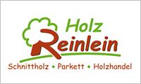 Sponsor Holz Reinlein