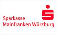 Sponsor Sparkasse Mainfranken