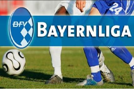 Spielplan der Bayernliga Nord 2019/20