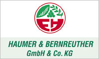 Sponsor HAUMER & BERNREUTHER GmbH & Co. KG