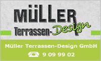Sponsor Müller Terrassendesign