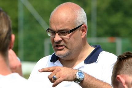 Uwe Neunsinger ab sofort nicht mehr Trainer beim TSV Abtswind