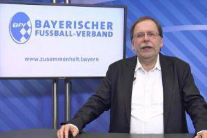 Ansprache zur Corona-Pandemie von Rainer Koch