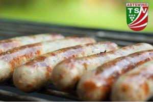 Grillsaison ist eröffnet – Bratwurstaktion verlängert!