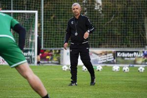 TSV Abtswind verlängert mit kompletten Trainerstab
