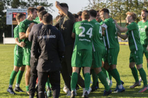 3:0 gegen den Würzburger FV: Abtswind wackelt nur ganz kurz